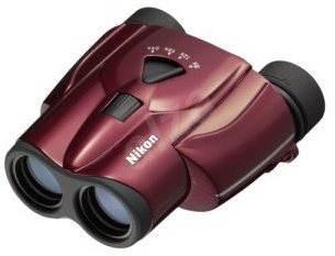 Nikon Aculon T11 8-24x25 červený - Dalekohled