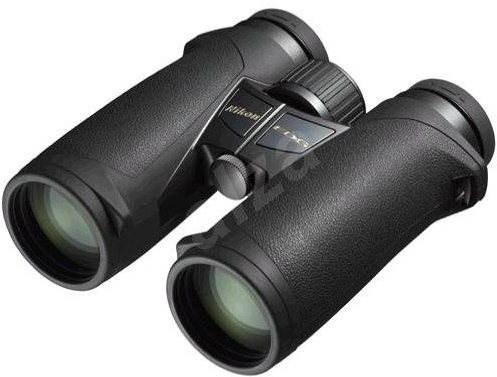 Nikon EDG 8x42  - Dalekohled