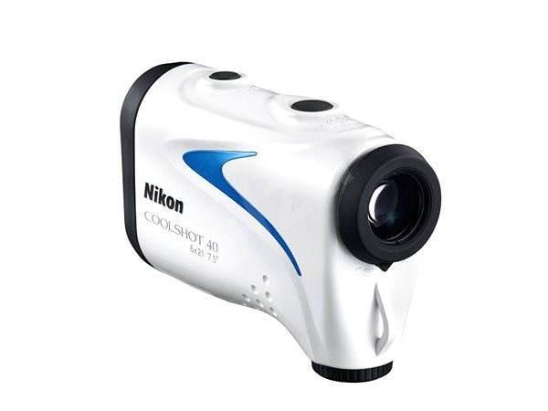 Nikon LRF CooolShot 40 - Dálkoměr
