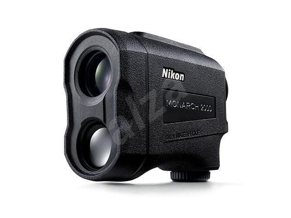 Nikon Monarch 2000 - Laserový dálkoměr