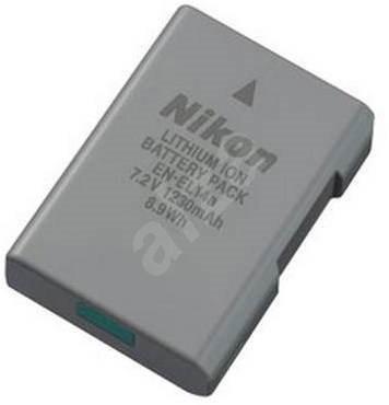 Nikon EN-EL14a - Baterie pro fotoaparát