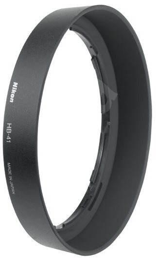 Nikon HB-41  - Sluneční clona