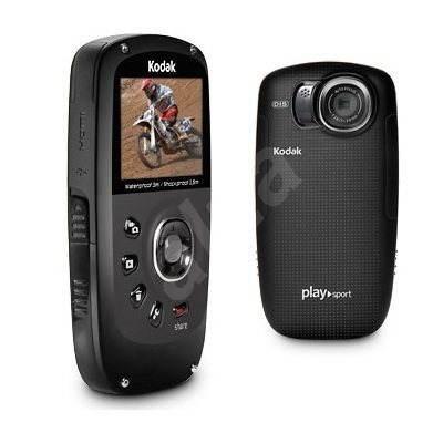 Kodak Zx5 black - Digitální kamera