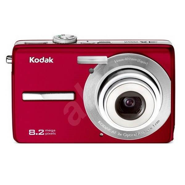Kodak EasyShare M863 - Digitální fotoaparát