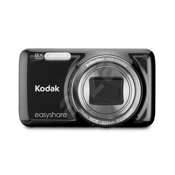 Kodak EasyShare M583 black - Digitální fotoaparát