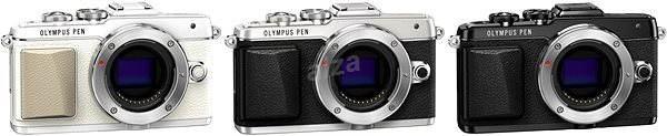 Olympus PEN E-PL7 - Digitální fotoaparát