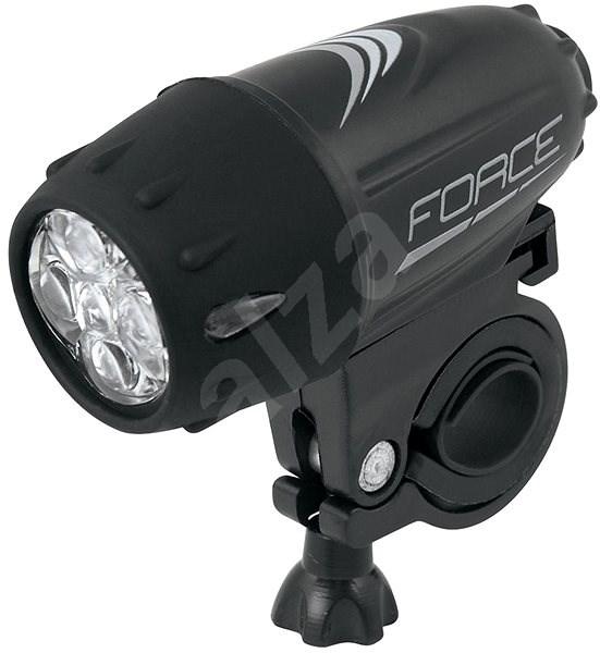 Force Rank 5 diod + baterie - Světlo na kolo