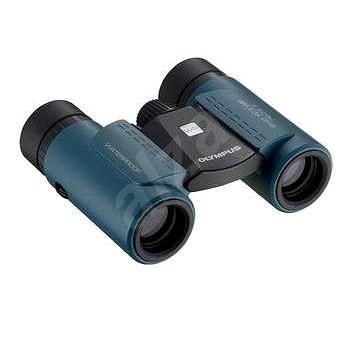 Olympus RC II 8x21 RC II WP Blue - Dalekohled