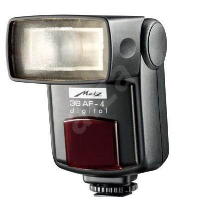 METZ MB 36 AF-4 pro fotoaparáty Sony Alpha, ADI-TTL - Externí blesk