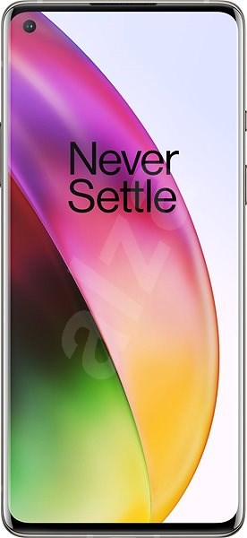 OnePlus 8 256GB Interstellar Glow - Mobilní telefon