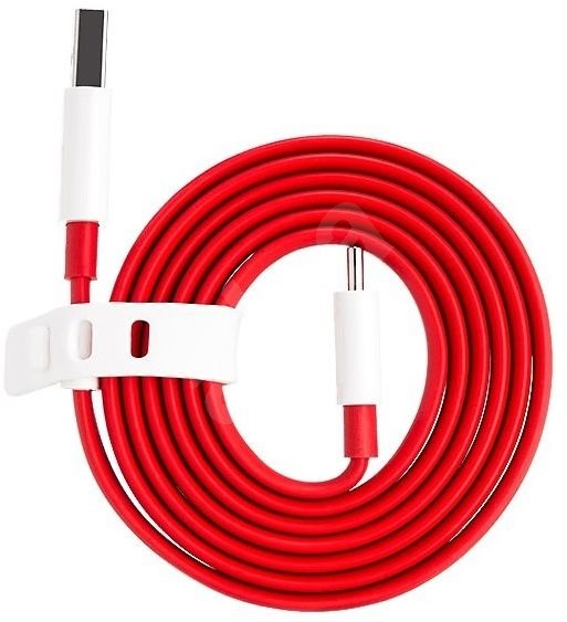 OnePlus Fast Charge USB-C Cable (100cm) - Datový kabel