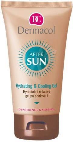 DERMACOL After Sun Chladivý gel po opalování  150 ml - Mléko po opalování