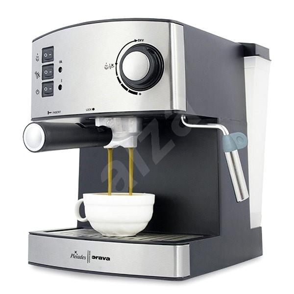 Orava ES-150 - Pákový kávovar