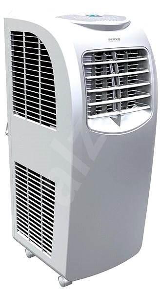 ORAVA ACC-20 - Mobilní klimatizace