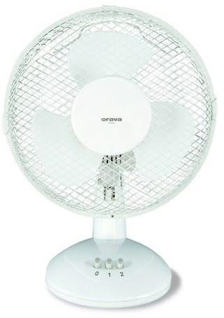 Orava SF-10 - Ventilátor