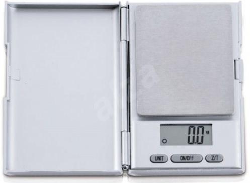 Orion váha kapesní digi. 500g  - Kuchyňská váha