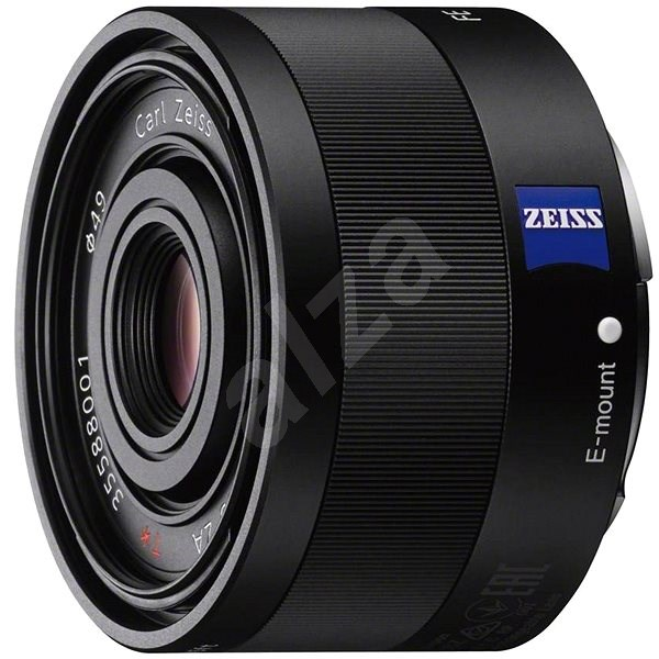Sony 35mm f/2.8 - Objektiv