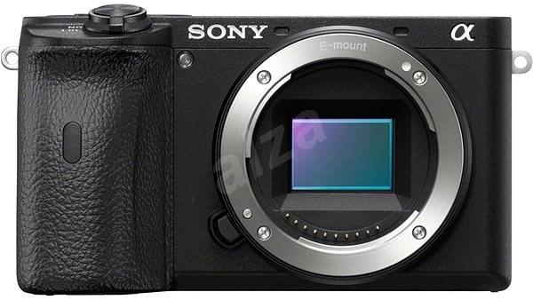 Sony Alpha A6600 tělo - Digitální fotoaparát