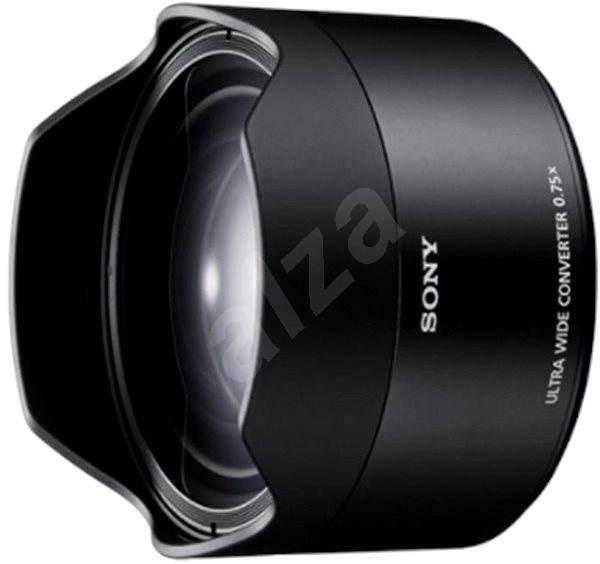 SONY FE 28 mm f/2.0 - Příslušenství