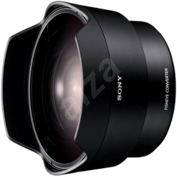 SONY 28mm f/2.0 rybí oko - Příslušenství