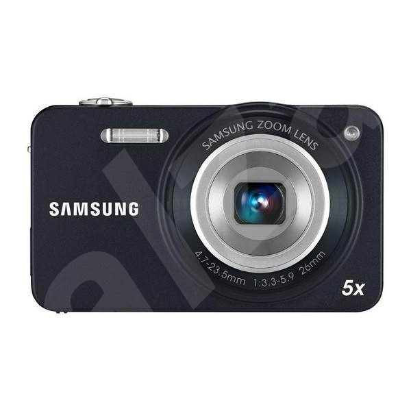 Samsung ST90U  - Digitální fotoaparát