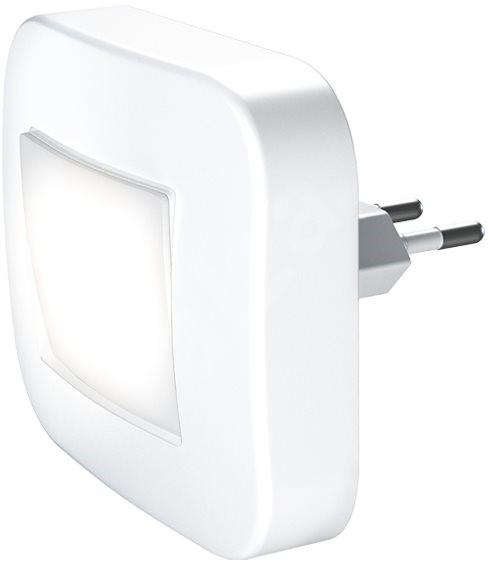 OSRAM LUNETTA Hall LED mobilní svítidlo, bílé - LED světlo