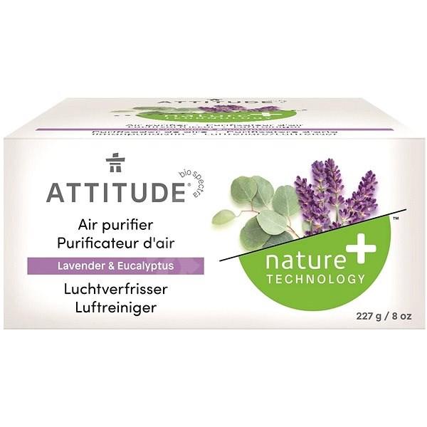 ATTITUDE  Natural Air Purifier 227 g - Aroma difuzér