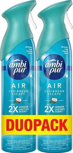 AMBI PUR Carribean 2x300ml - Osvěžovač vzduchu