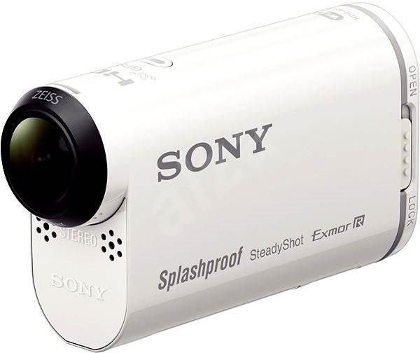 Sony ActionCam HDR-AS200VR - Live-View Kit - Digitální kamera