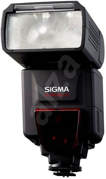 SIGMA EF-610 DG ST PA-PTTL Pentax - Externí blesk