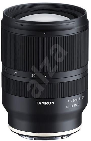 TAMRON 17-28mm f/2.8 Di III RXD pro Sony E - Objektiv