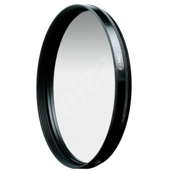 B+W pro průměr 52mm 501 šedý 50% - Přechodový filtr