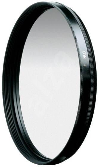 B+W pro průměr 58mm F-Pro701 šedý 50% MRC - Přechodový filtr