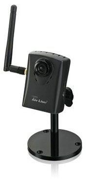AirLive AirCam WN-200HD - IP kamera