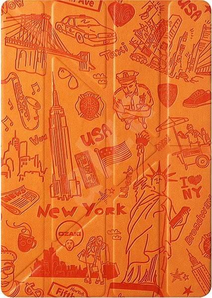 Ozaki O!Coat Travel New York - Ochranný kryt