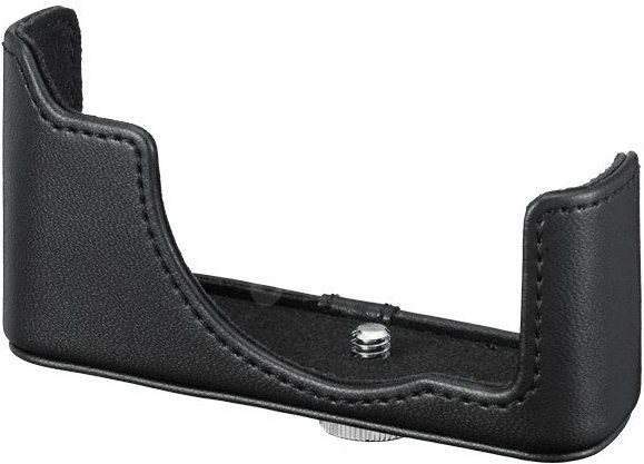 Nikon CB-N2200 černé - Kožené pouzdro pro digitální fotoaparáty