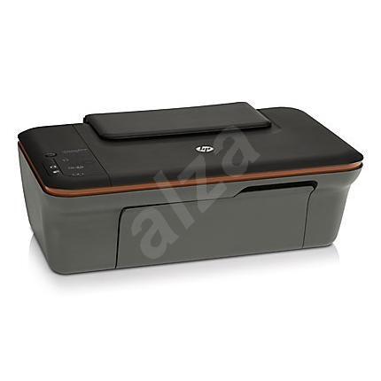 HP DeskJet 2050A - Inkoustová tiskárna