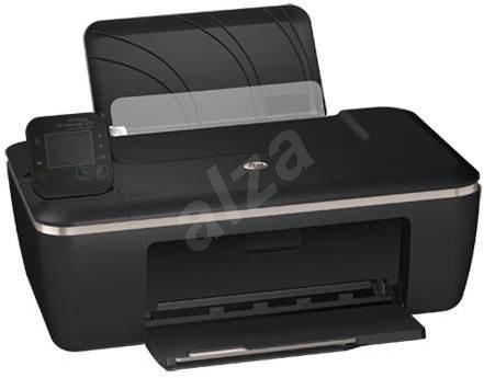 HP Deskjet 3515 Ink Advantage e-All-in-One - Inkoustová tiskárna