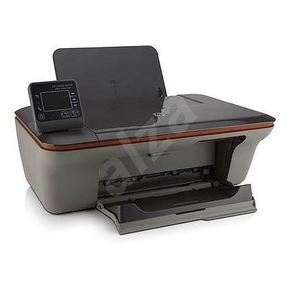 HP Deskjet 3050A e-All-in-One - Inkoustová tiskárna