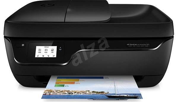 HP Deskjet 3835 Ink Advantage All-in-One  - Inkoustová tiskárna