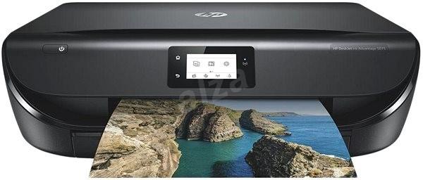 HP Deskjet 5075 Ink Advantage e-All-in-One - Inkoustová tiskárna