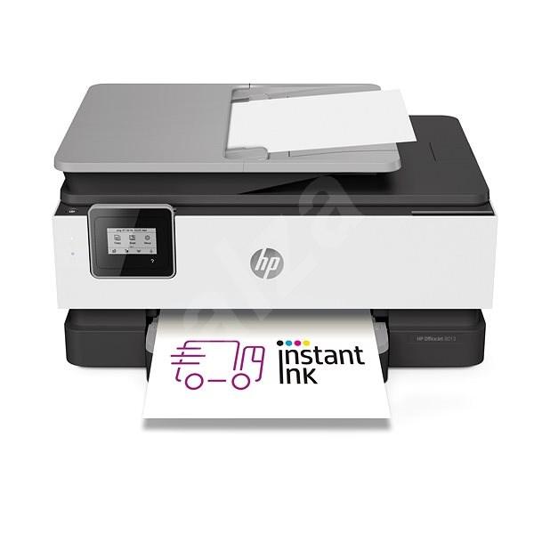 HP OfficeJet 8013 All-in-One - Inkjet Printer