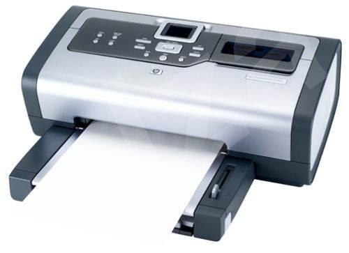 HP PhotoSmart 7760 - Inkoustová tiskárna