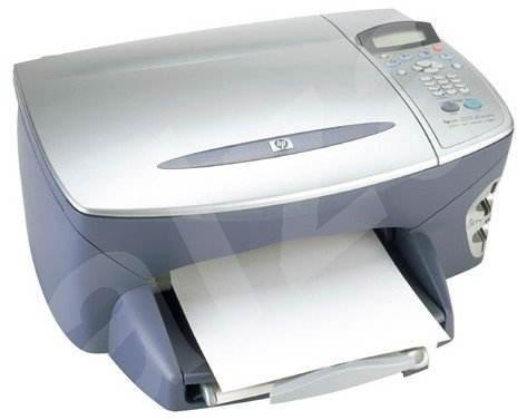HP OfficeJet PSC2210 - Inkoustová tiskárna