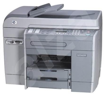 HP OfficeJet 9120 - Inkoustová tiskárna