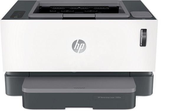 HP Neverstop Laser 1000w - Laserová tiskárna