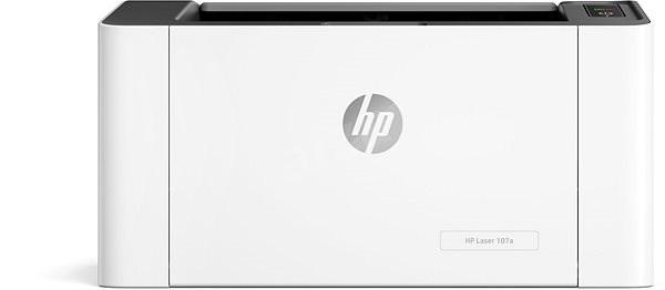 HP Laser 107a - Laserová tiskárna