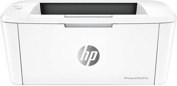 HP LaserJet Pro M15a - Laserová tiskárna