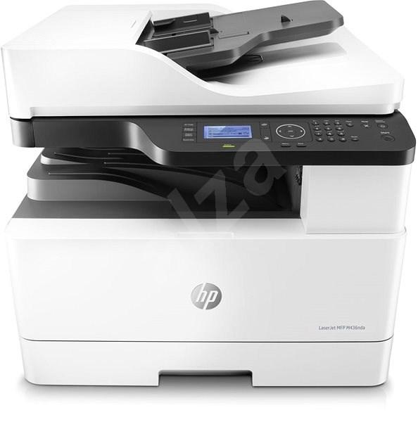 HP LaserJet MFP M436nda Printer - Laserová tiskárna