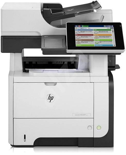 HP LaserJet Enterprise 500 M525f - Laserová tiskárna